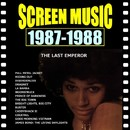 映画音楽大全集 1987-1988 ラストエンペラー/月の輝く夜に/ブラノン・ストリングス・オーケストラ、ジザイ・ミュージック・プレイヤーズ、ブラノン・ウインド・アンサンブル