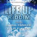 YOUR FLAVOR -Single/SHIBA YANKEE
