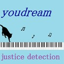 justice detection feat.kokone/youdream