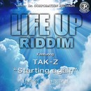 Starting again -Single/TAK-Z
