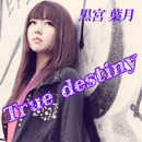 True destiny/黒宮葉月