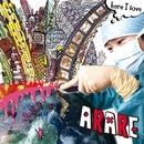 here I love/ARARE