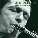 ライヴ・イン・ロンドン/Art Pepper