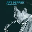 ライヴ・イン・パリ/Art Pepper