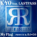 My Flag feat. LAST PASS/K-YO