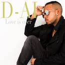 Love Is Over/D-AI