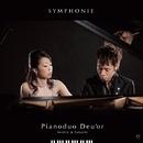 SYMPHONIE (PCM 96kHz/24bit)/ピアノデュオ ドゥオール 藤井隆史&白水芳枝