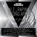 The Mask EP/Ale Rapini vs Going Ape