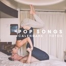 POP SONGS/CALENDARS/TOTOS