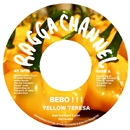 BEBO!!! (Radio Edit) / Madda Madda (Radio Edit)/YELLOW TERESA / NINETY-U