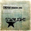 CREAM REMIXES 2015/FEDERICO FRANCHI
