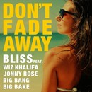 Don't Fade Away/Bliss