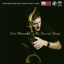 My Favorite Things (PCM 96kHz/24bit)/Eric Alexander Quartet