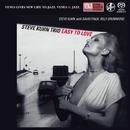 Easy To Love (PCM 96kHz/24bit)/Steve Kuhn Trio