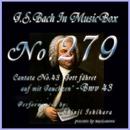 カンタータ第 43番 神は喜び叫ぶ声と共に昇り BWV 43/石原眞治