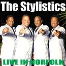 ライブ・イン・ノーフォーク/The Stylistics