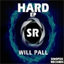 Hard Ep/Will Pall