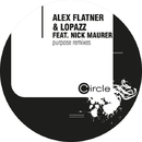 Purpose Remixes/Alex Flatner & LOPAZZ feat. Nick Maurer