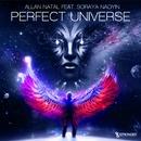 Perfect Universe/Allan Natal feat. Soraya Naoyin