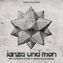 Neverlove EP/Lanza Und Mon