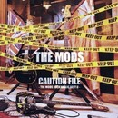 CAUTION FILE -THE MODS ROCKAHOLIC BEST2-/モッズ