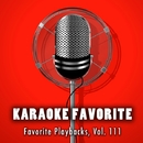 Favorite Playbacks, Vol. 111 (Karaoke Version)/Anna Gramm