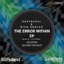 The Error Within EP/Nico Kohler