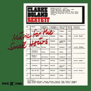 Music For The Small Hours/CLARKE-BOLAND SEXTETT