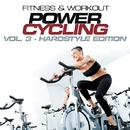 Fitness & Workout:Power Cycling Vol.3-Hardstyle/Personal Trainer Mike