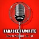 Favorite Playbacks, Vol. 106 (Karaoke Version)/Anna Gramm