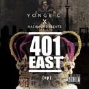 401 East/Yonge C