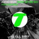 Dont Let Me Go (Yvan Finzi Remix)/Audio Rain