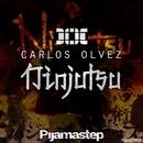 Ninjutsu/Carlos Olvez