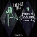 The Wedding/Hobbes!
