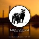 Back to India/Ben Marcato
