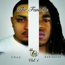 The Family, Vol. 1/Chuy