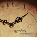 Time Is Of The Essence/Xymphoni