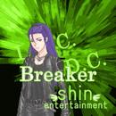 Breaker feat.神威がくぽ/shin