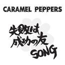 失敗は成功の友 SONG/キャラメルペッパーズ