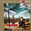 Europe/Aaron Heick & Romantic Jazz Trio