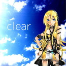 clear feat.Lily/moguwanP