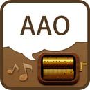 AAO (オルゴール)/うた&メロProject