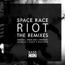 RIOT: The Remixes/Space Race