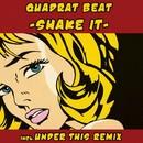 Shake It/Quadrat Beat