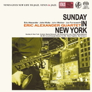 Sunday In New York/Eric Alexander Quartet