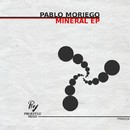Mineral EP/Pablo Moriego