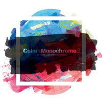 color & monochrome 2 (PCM 96kHz/24bit)