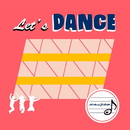 Let's DANCE/HALFBY