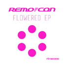 FLOWERED/Remo-Con