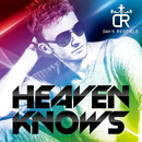 HEAVEN KNOWS/Davis Redfield